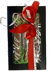 Enjoy Biscotti Gift Box - 6 Large Gourmet Biscotti